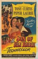 O Filho de Ali Babá (Son of Ali Baba)