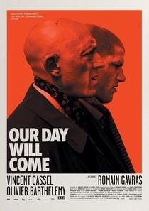 Nosso Dia Chegará  - Poster / Capa / Cartaz - Oficial 3