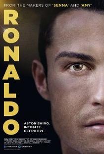 Ronaldo - Poster / Capa / Cartaz - Oficial 1
