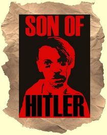 Son of Hitler - Poster / Capa / Cartaz - Oficial 3