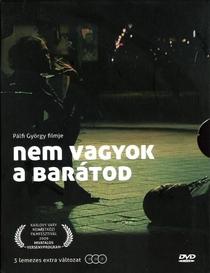 Não Somos Amigos - Poster / Capa / Cartaz - Oficial 1