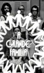 A Grande Família (3ª Temporada)  - Poster / Capa / Cartaz - Oficial 1
