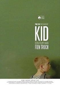 Kid - Poster / Capa / Cartaz - Oficial 1