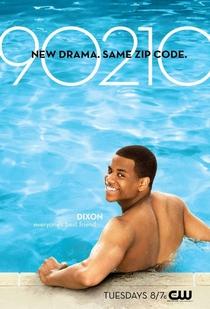 90210 (1ª Temporada) - Poster / Capa / Cartaz - Oficial 6