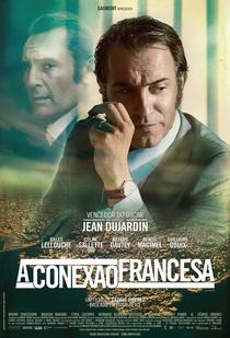 A Conexão Francesa - Poster / Capa / Cartaz - Oficial 1