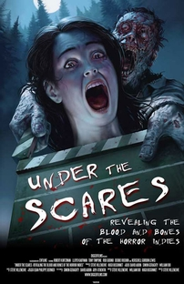 Under the Scares - Poster / Capa / Cartaz - Oficial 1