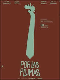 Por las Plumas - Poster / Capa / Cartaz - Oficial 1
