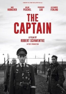 Der Hauptmann - Poster / Capa / Cartaz - Oficial 1