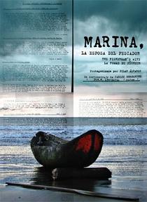 Marina, a esposa do pescador - Poster / Capa / Cartaz - Oficial 1