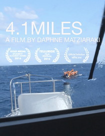 4.1 Miles - Poster / Capa / Cartaz - Oficial 1