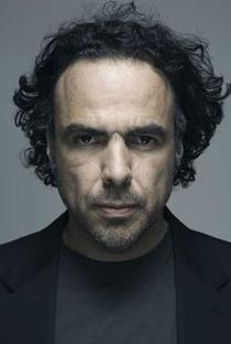 Alejandro G. Iñárritu - Poster / Capa / Cartaz - Oficial 4