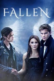 Fallen: O Filme - Poster / Capa / Cartaz - Oficial 4