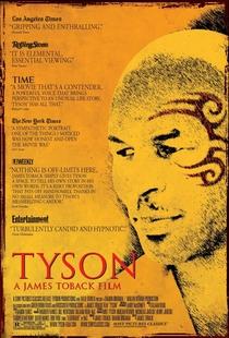 Tyson - Poster / Capa / Cartaz - Oficial 1