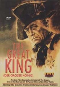 O Grande Rei - Poster / Capa / Cartaz - Oficial 2