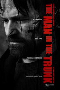 The Man in the Trunk - Poster / Capa / Cartaz - Oficial 1