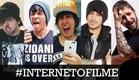 INTERNET, O FILME (TEASER)