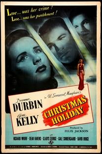 Férias de Natal - Poster / Capa / Cartaz - Oficial 1