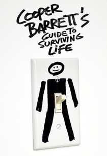 Cooper Barrett's Guide to Surviving Life - Poster / Capa / Cartaz - Oficial 2