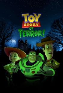 Toy Story de Terror - Poster / Capa / Cartaz - Oficial 11