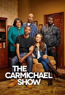 The Carmichael Show (1° Temporada) - Poster / Capa / Cartaz - Oficial 1