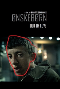 Out of Love - Poster / Capa / Cartaz - Oficial 1