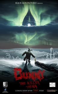 Bunny the Killer Thing - Poster / Capa / Cartaz - Oficial 1