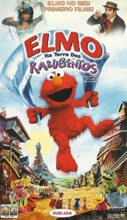 Elmo na Terra dos Rabugentos - Poster / Capa / Cartaz - Oficial 2