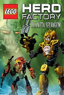 Hero Factory - Planeta Selvagem (LEGO Hero Factory: Savage Planet)