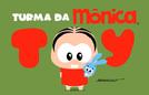 Mônica Toy (Mônica Toy)