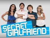 Secret Girlfriend - Poster / Capa / Cartaz - Oficial 1