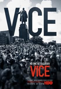 Vice - 3 Temporada - Poster / Capa / Cartaz - Oficial 1