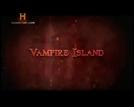 Ilha Dos Vampiros (Vampire Island)