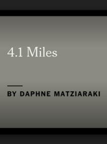 4.1 Miles - Poster / Capa / Cartaz - Oficial 2