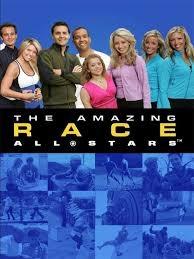 The Amazing Race (11ª Temporada) - Poster / Capa / Cartaz - Oficial 1