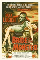 A Noiva do Monstro (Bride Of The Monster)