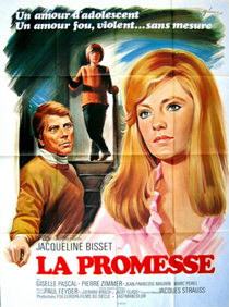 A Doce Promessa - Poster / Capa / Cartaz - Oficial 3