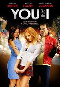 Você e Eu - Poster / Capa / Cartaz - Oficial 2