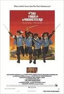 Os Quatro Mosqueteiros - A Vingança de Milady (The Four Musketeers)