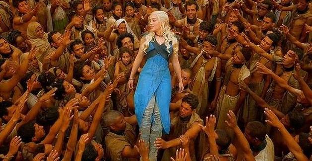 Os 10 personagens mais perigosos de Game Of Thrones | PipocaTV