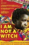 Eu Não Sou uma Bruxa (I Am Not a Witch)