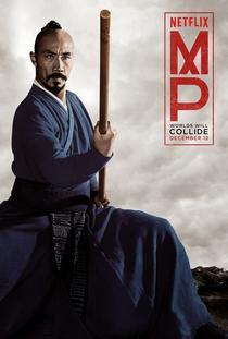 Marco Polo (1ª Temporada) - Poster / Capa / Cartaz - Oficial 4
