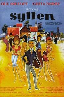 Sytten - Poster / Capa / Cartaz - Oficial 1