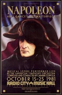 Napoleão - Poster / Capa / Cartaz - Oficial 1
