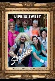 The Shickles - Poster / Capa / Cartaz - Oficial 1