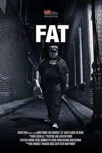 Fat - Poster / Capa / Cartaz - Oficial 1