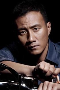 Jun Hu (I) - Poster / Capa / Cartaz - Oficial 2