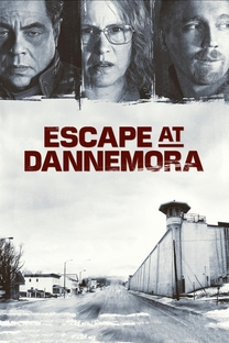 Escape at Dannemora - Poster / Capa / Cartaz - Oficial 3
