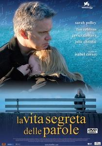 A Vida Secreta das Palavras - Poster / Capa / Cartaz - Oficial 3