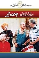 Lucy Calls the President (Lucy Calls the President)