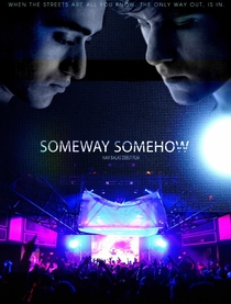 Someway Somehow - Poster / Capa / Cartaz - Oficial 1